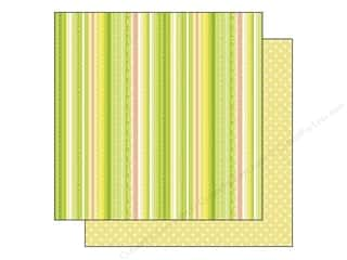 Best Creation Paper 12x12 Fairy Fairy Stripe (25 piece)