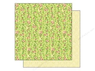 Chipboard Sheets: Best Creation 12 x 12 in. Paper Fairy Vine (25 piece)