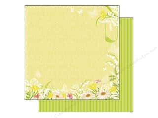 Chipboard Sheets: Best Creation 12 x 12 in. Paper Fairy Dream (25 piece)