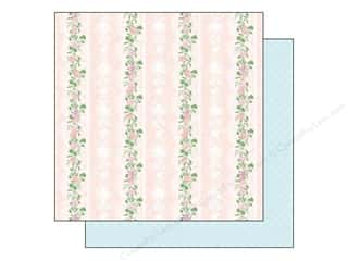 Chipboard Sheets: Best Creation 12 x 12 in. Paper Blossom Time Classics (25 piece)