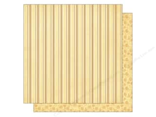 Best Creation Flowers: Best Creation 12 x 12 in. Paper Sew Pretty Collection Stripes (25 pieces)