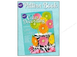 Books & Patterns: Wilton 2013 Pattern Book