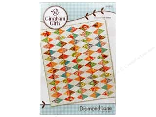 Diamond Lane Pattern