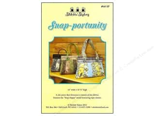 clearance  > tape measure: Snap-portunity Pattern