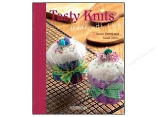 Food Books: Search Press Tasty Knits Book