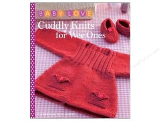 Cuddly Knits For Wee Ones Book