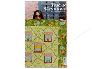 Lauren & Jessi Jung Designs Flowers: Lauren & Jessi Jung Tuscan Windows Pattern