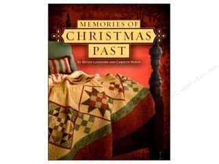 Memories Of Christmas Past Book