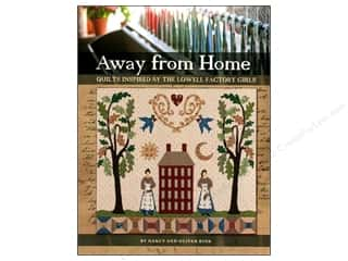 Away From Home Book
