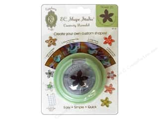 Epiphany Crafts Epiphany Accessories: Epiphany Tools Shape Studio Flower #25
