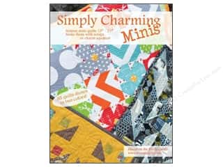 Simply Charming Minis Book
