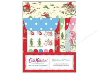 Chronicle Stationery Cath Kidston Cowboys &amp; Roses