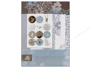 Chronicle Mix & Match Stationery Oh Joy!
