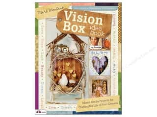Sparkle Sale DecoArt Craft Twinkles: Vision Box Idea Book Book