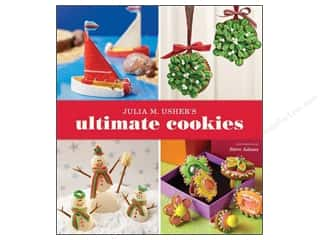 Christmas Cooking/Kitchen: Gibbs-Smith Ultimate Cookies Book