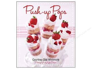 Books & Patterns Birthdays: Gibbs-Smith Push Up Pops Book