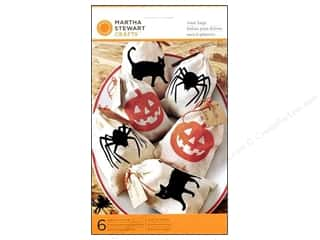 Martha Stewart Treat Bags Fabric Carnival