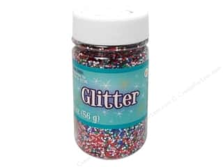 Sulyn Glitter 2oz Shaker Tube Multi