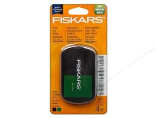 Fiskars Ink Pad Kids Black/Green