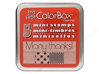 ColorBox My First Mini Stamps Dots