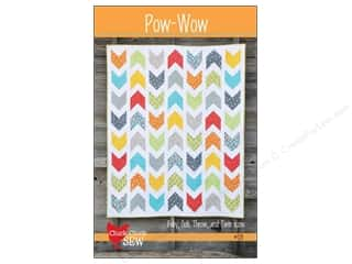 Pow-Wow Pattern