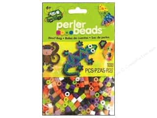 Perler Fused Bead Monster Mix 1000pc