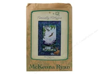 Outdoors Books & Patterns: Pine Needles Naturally McKenna His Highness Pattern