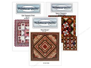Peddlecar Quilts Patterns