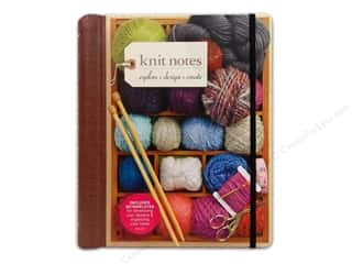 Sixth & Spring Books Blue: Sixth & Spring Knit Notes Book