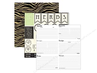 Canvas Corp 12 x 12 in. Paper Packs