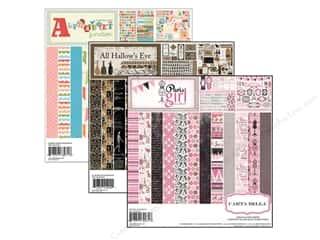 Carta Bella Collection Kit