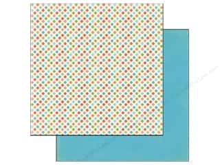 Carta Bella 12 x 12 in. Paper Dear Little Dots (25 piece)