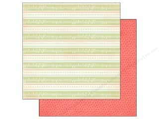 Carta Bella ABC & 123: Carta Bella 12 x 12 in. Paper Alphabet Junction Handwriting (25 sheets)