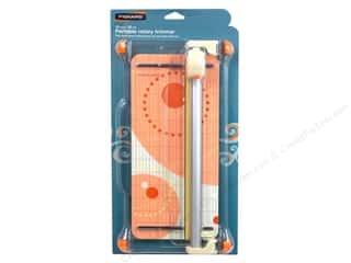 "Fiskars Paper Trimmer Rotary Portable 12"" 28mm"