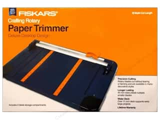 Fiskars Paper Trimmer Rotary 12&quot;