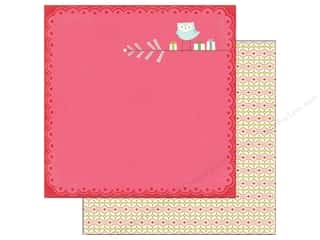 Carta Bella Paper 12x12 Merry & Bright Simple Gift (25 piece)