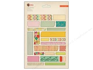 Crate Paper $16 - $24: Crate Paper Stickers Acorn Ave Tape