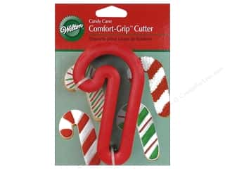 Wilton Cookie Cutter Comfort Grip Candy Cane
