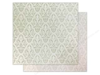 Anna Griffin Paper 12x12 Camilla Damask (25 piece)