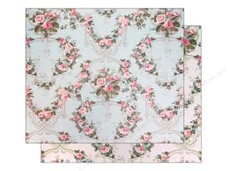 Anna Griffin Paper 12x12 Camilla Garland (25 piece)