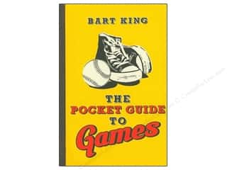 Gibbs Smith Publishing Activity Books / Puzzle Books: Gibbs-Smith The Pocket Guide to Games Book