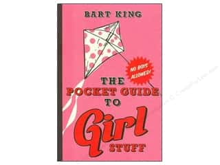 The Pocket Guide to Girl Stuff Book