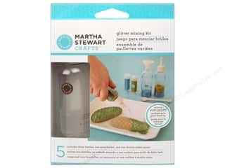Martha Stewart Tools Glitter Mixing Kit