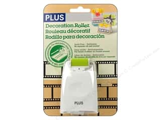 Plus: Plus Decoration Roller Film
