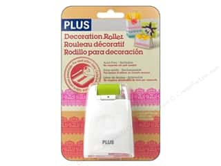 Plus Decoration Roller Pink Lace