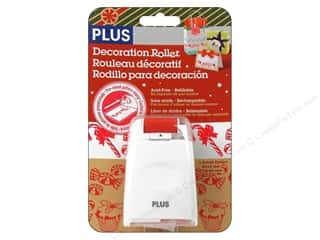 Plus Decoration Roller Holiday Treats