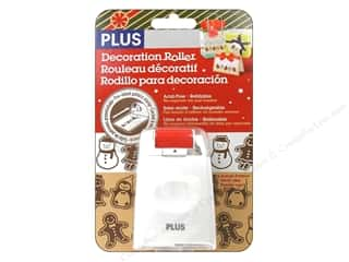 Plus Decoration Roller Ginger Bread