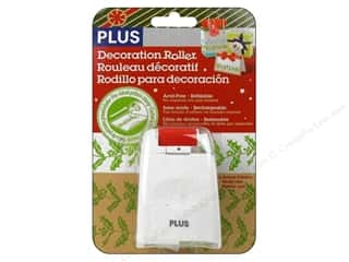 Plus Decoration Roller Holly
