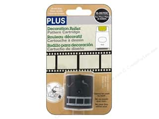 Plus inches: Plus Decoration Roller Refill Film