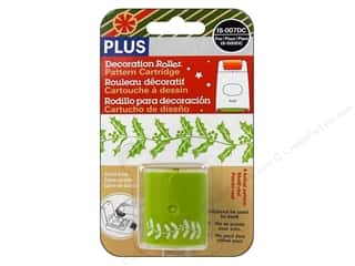 Plus Christmas: Plus Decoration Roller Refill Holly